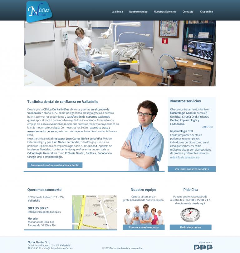 clinicaNunez-design
